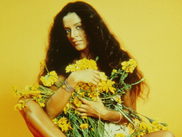 Gabriela foi a primeira adaptação dos romances de Jorge Amado para a televisão (Foto: CEDOC/ TV Globo)