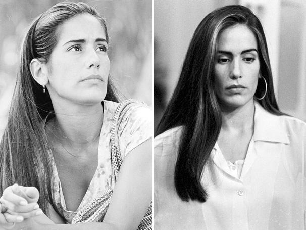 Mulheres de Areia (Foto: CEDOC/ TV Globo)