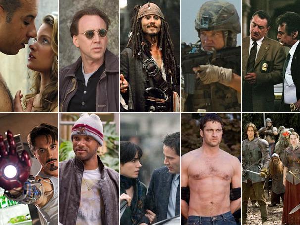 cinema 2011 (Foto: Reprodução/Divulgação)