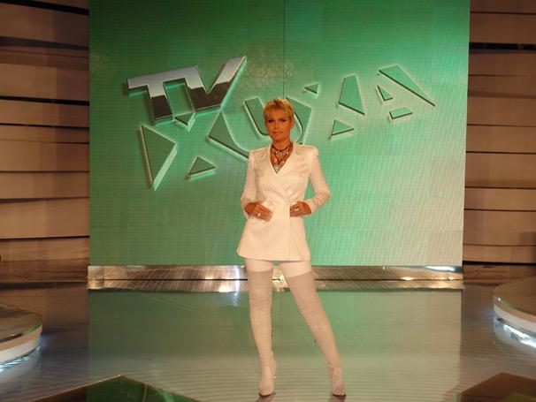 xuxa (Foto: Divulgação/TV Globo)