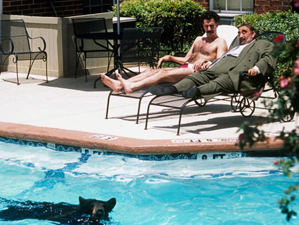Borat (Foto: Reprodução/Divulgação)
