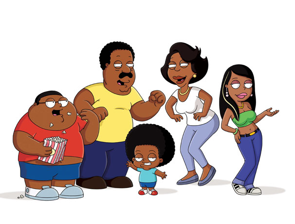 The Cleveland Show (Foto: Divulgação)