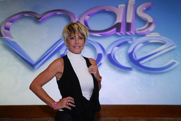 Mais Você (Foto: TV Globo/Alex Carvalho)