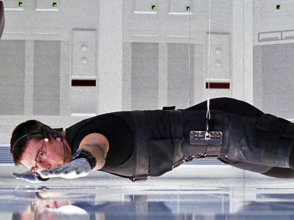Ethan Hunt (Tom Cruise) precisa provar para todos que não tem culpa na falha da missão (Foto: Divulgação)