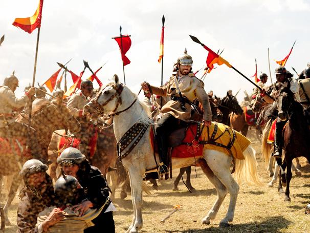 cordel batalha (Foto: divulgação)