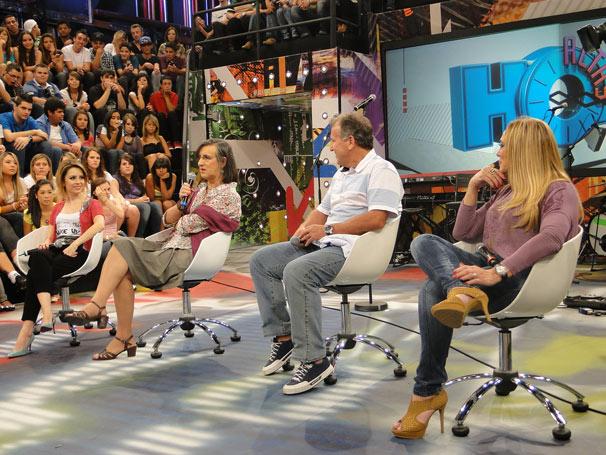 Altas Horas (Foto: Marcos Manzini/ TV Globo)