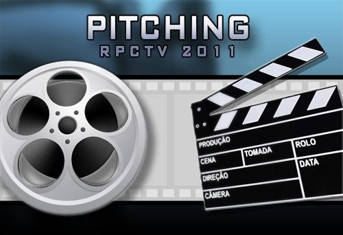 Pitching 2011 (Foto: divulgação)