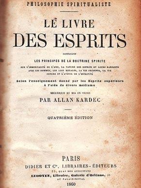 O Livro dos Espíritos (Foto: divulgação)