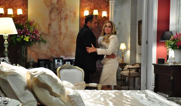 Lara (Foto: Estevam Avellar/ TV Globo)