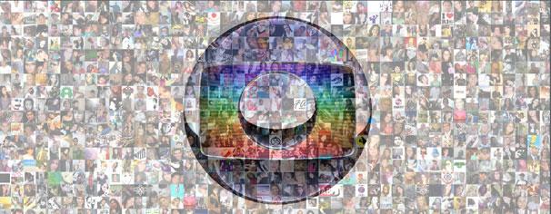 mosaico (Foto: TV Globo/Divulgação)