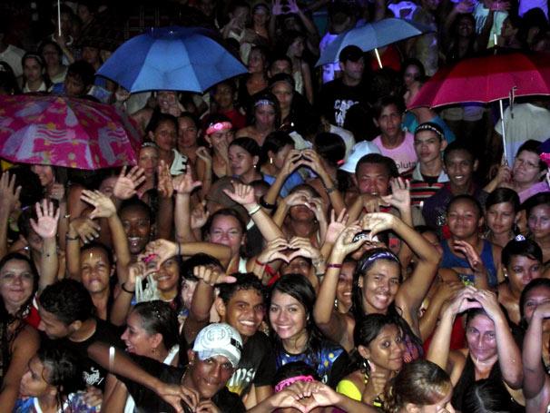 festa tv liberal (Foto: divulgação)