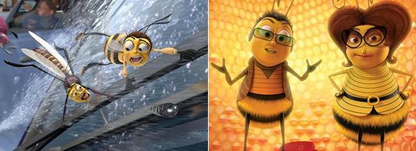 Bee (Foto: Divulgação)