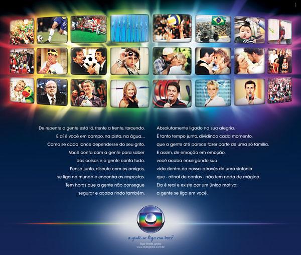 anuncio (Foto: TV Globo/Divulgação)