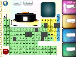 Tema do projeto tabela peri dica julho 2012 for Ptable tabela periodica