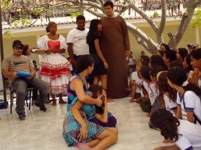 Ensino Médio Inovador (Foto: Divulgação)