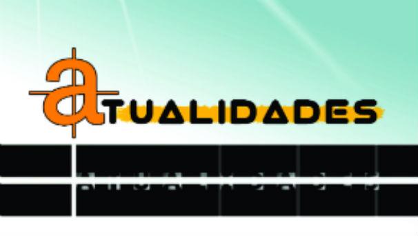 Logo Atualidades  (Foto: TV Morena)