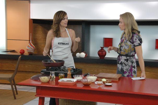 A atriz que interpretou a Desirée em Ti-ti-ti fala sobre a sua carreira (Foto: Divulgação TV Globo)