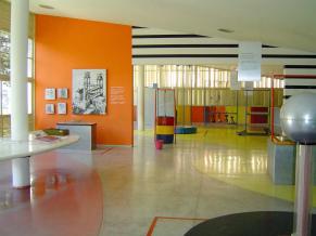 Museu de Ciência - Escola da Ciência (Foto: Divulgação)