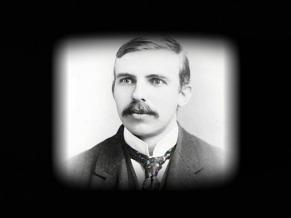Ernest Rutherford (Foto: Reprodução)