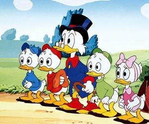 Ducktales (Foto: Divulgação)
