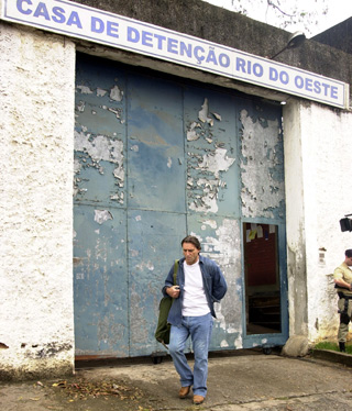 Sandoval (Herson Capri) (Foto: Divulgação TV Globo)