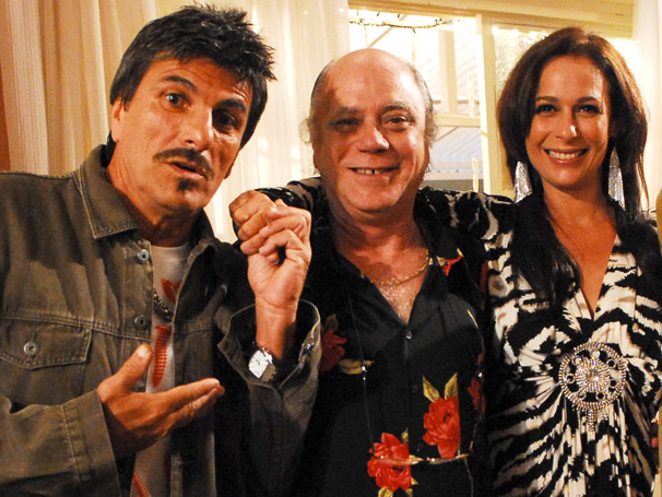 a grande família (Foto: TV Globo/ João Miguel Júnior)