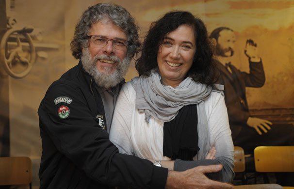 Lilia Cabral viverá Griselda, a primeira protagonista em sua carreira (Foto: Renato Rocha Miranda/ TV Globo)
