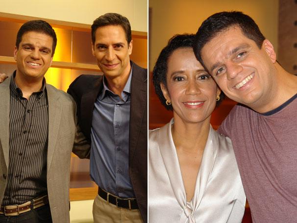 pimentel (Foto: Luanna de Britto / Tv Globo)