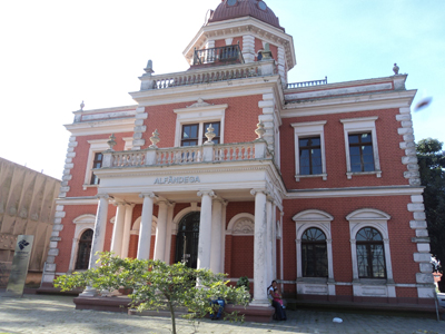 Villa Lobos (Foto: Divulgação/RPC TV)