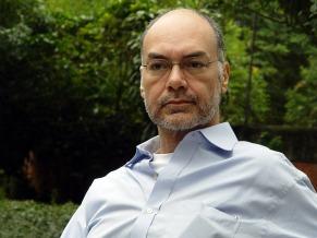 Professor Elie Ghanem (Foto: Renato Tassinari/Divulgação)