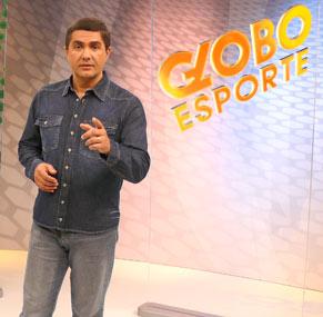Jasson 2 (Foto: Rubens Vandresen/ TV Globo)