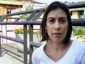 Melina Risso (Foto: Divulgação)