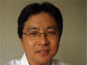 Prof. Yamamoto (Foto: Divulgação)