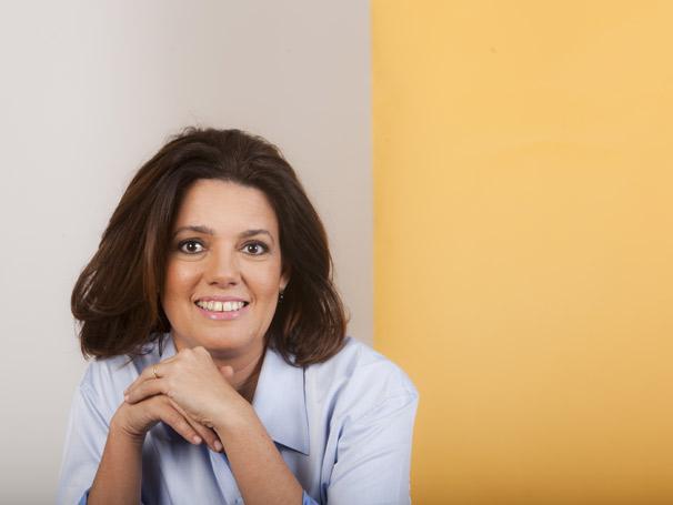 Mara Luquet (Foto: Divulgação TV Globo)