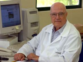 Antônio Paes de Carvalho, presidente da Extracta Moléculas Naturais S/A (Foto: Divulgação)