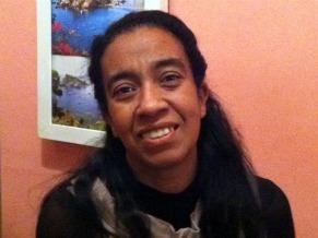 Professora Nailza (Foto: Divulgação)