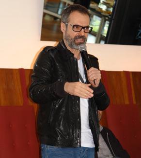 O diretor Ricardo Waddington fala sobre as novidades da tericeira temporada de Amor & Sexo (Foto: Divulgação/ TV Globo)