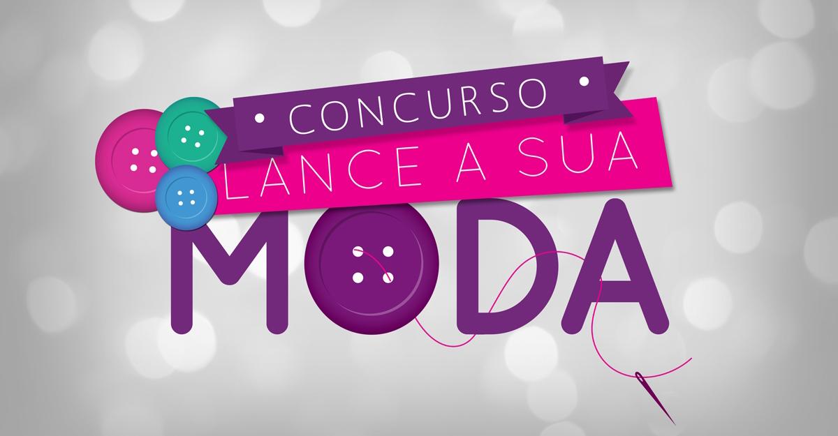 Concurso Cultural Plug Lance a Sua Moda (Foto: Divulgação)