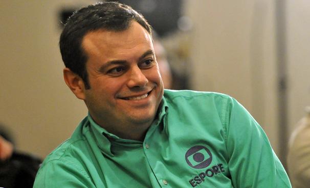 Eric Faria (Foto: TV Globo)