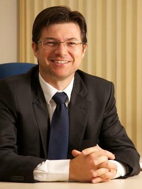 Secretário de Agricultura Familiar do Ministério do Desenvolvimento Agrário, Laudemir Muller (Foto: Divulgação)