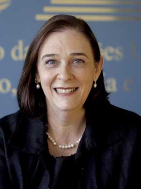 Marlova Noleto (Foto: Divulgação)