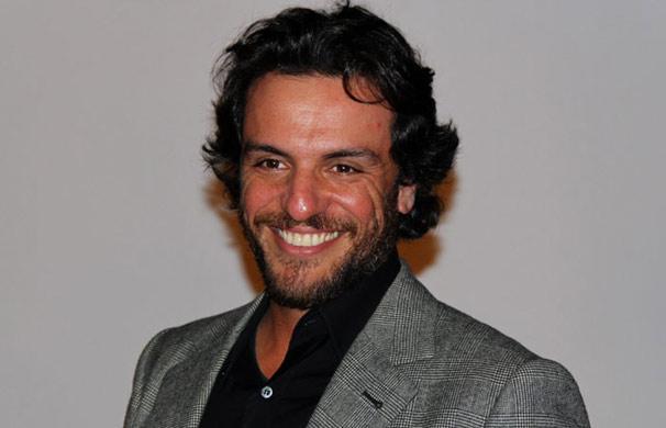 Rodrigo Lombardi (Foto: Divulgação TV Globo)