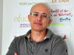 Silvio Meira - UFPE (Foto: divulgação)