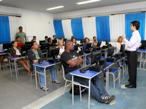 Globo educação: educação inclusiva (Foto: Divulgação/ Instituto Muito Especial)