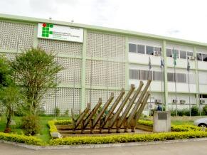 Globo Educação: Instituto Federal Fluminense (Foto: Divulgação/ Hugo Prates)