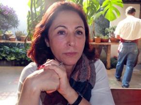Beatriz Simõies Corrêa (Foto: Arquivo Pessoal)