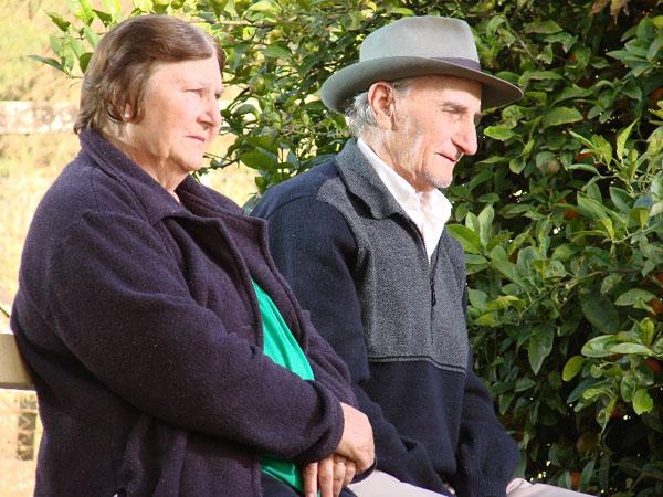 José Boatchuk e Dionizia Boatchuk (Foto: Divulgação/RPC TV)