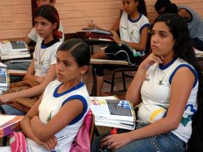 Globo Educação - Alunos (Foto: João Bittar - DIVULGAÇÃO)