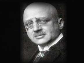 Fritz Haber (Foto: Reprodução de TV)