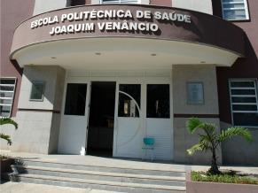 Joaquim Venancio - Politecnica (Foto: Divulgação)